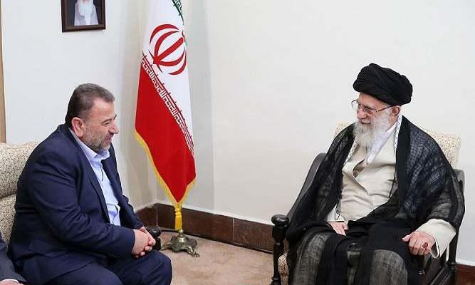 ifmat - Iran helping Hamas rebuild West Bank terror network