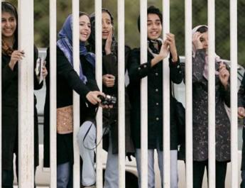 ifmat - Iran rejects foreign calls for expansion of women rights