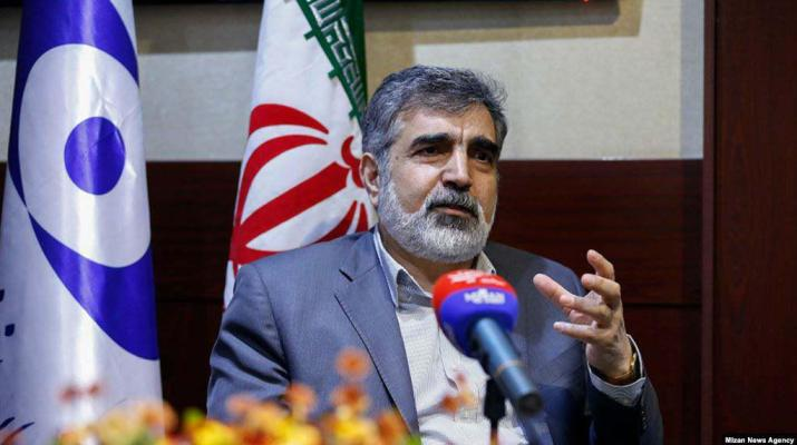 ifmat - Iran says it continues to surpass enriched Uranium limits