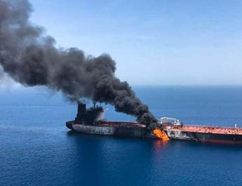 ifmat - Iran threatens Australia to stay out of Straight of Hormuz