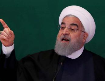 ifmat -Iran threatens Europeans to reduce nuclear deal commitments