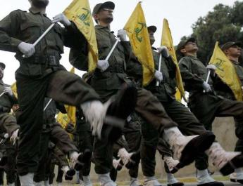 ifmat - Iran threatens to rally regional proxies in case of war with the US