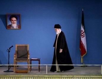 ifmat - Iranian regime comments on possible regime change