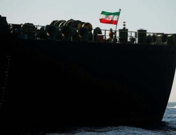 ifmat - Iranian tanker headed to Lebanon