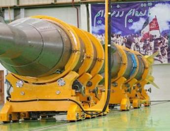 ifmat - Irans terrifying drive toward delivering a nuclear weapon