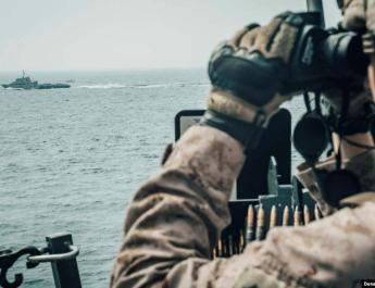 ifmat - Poland will join US led mission in Strait of Hormuz