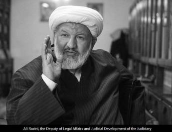 ifmat - Second Iranian regime official has admitted to the 1988 massacre