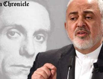 ifmat - Trump administration was correct in sanctioning Javad Zarif
