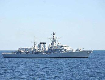 ifmat - UK joins US in Gulf Naval security mission to counter Iranian attacks