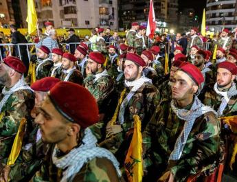 ifmat - US welcomes Paraguays action against Iran-backed Hezbollah