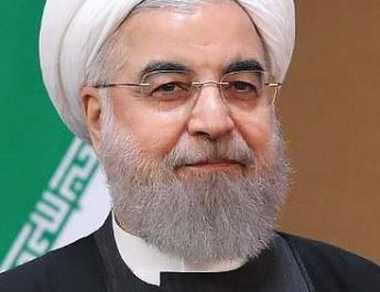 ifmat - War with Iran is the mother of all wars says Iranian president