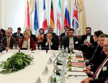ifmat - World must get tough on Iran regime