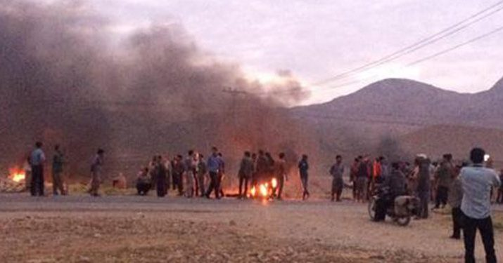 ifmat - At least 86 people sentenced to lashes for protesting IRGC water diversion