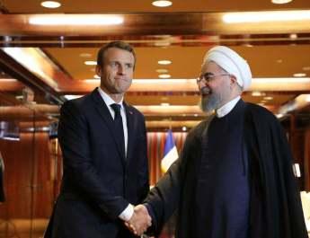 ifmat - Europe needs to stop coddling Iran