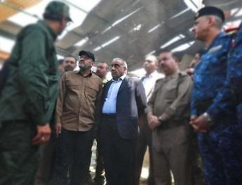 ifmat - Head of Pro-Iran militia threatens Americans in Iraq