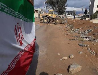 ifmat - IRGC expands in Syria under guise of reconstruction