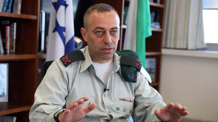 ifmat - Iran could fire cruise missiles at Israel from Iraq