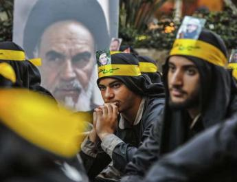 ifmat - Iran entrenches its proxies across the Middle East