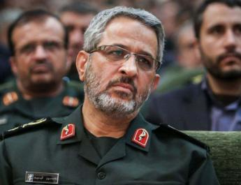 ifmat - Iran guards appoint new security chief to be ready for unrest