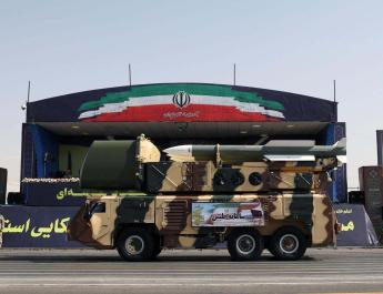 ifmat - Iran regime is making more deadly missiles
