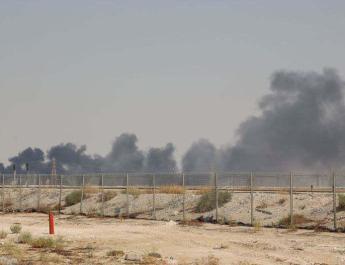ifmat - Iran regime was behind the Saudi Oil attack