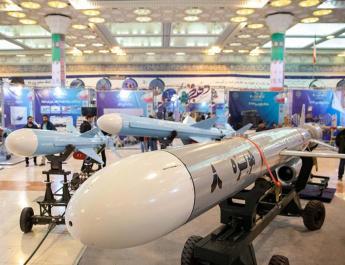 ifmat - Iranian cruise missile capabilities advance