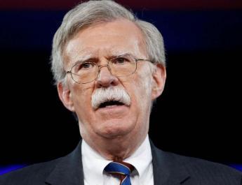 ifmat - Iranian official mocks John Bolton