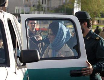 ifmat - Iranian police chief warns females attempting to attend football event