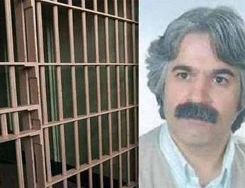 ifmat - Iranian political prisoner tortured and denied medical treatment