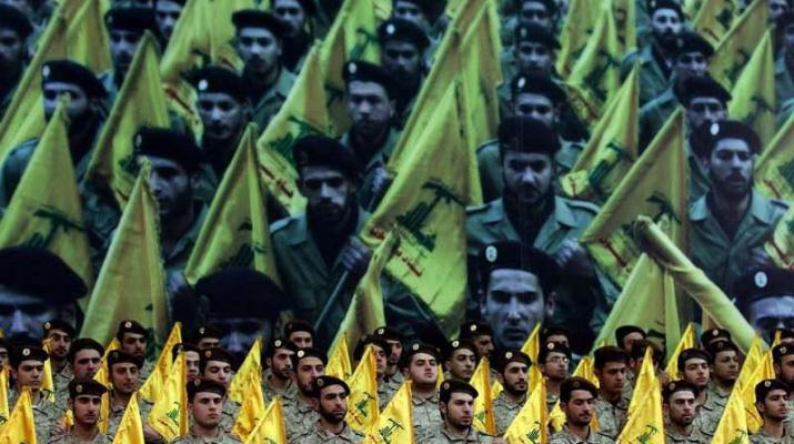 ifmat - Iranian regime ratches up support for terror groups in Middle East