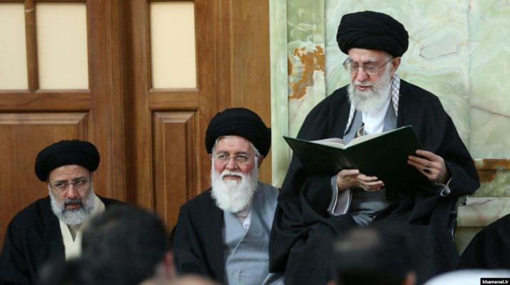 ifmat - Khamenei close ally says Israel can be wiped out in half a day