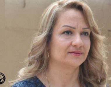 ifmat - Mitra Badrnejad sentenced to imprisonment in Iran