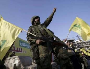 ifmat - Network widens between German Hezbollah Center and Lebanon Hezbollah
