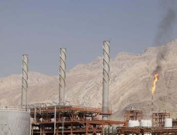 ifmat - Russia favored for half-trillion dollar Iranian oil project