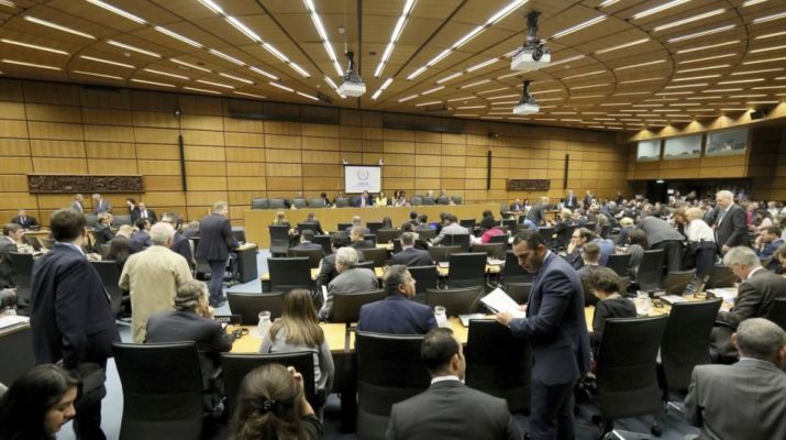 ifmat - Saudi Arabia calls for control over the Iranian nuclear and regional ambitions