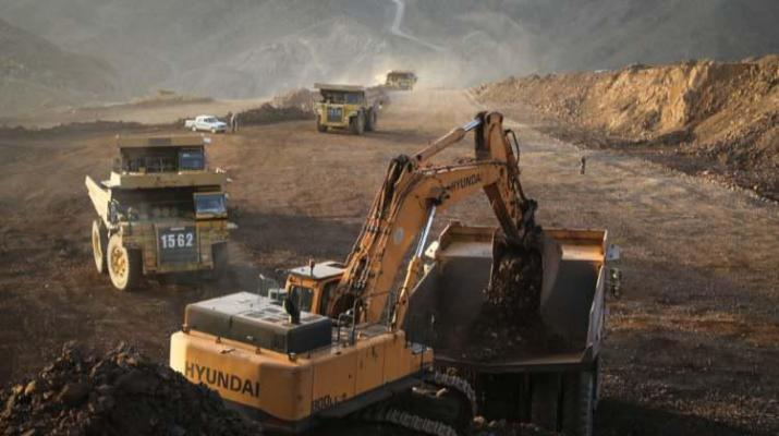 ifmat - Sharp decline in Iranian iron ore exports to China