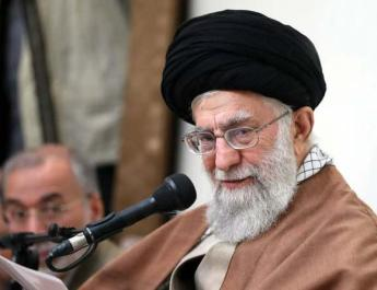 ifmat - Supreme Leader of Iran rules out negotiations with US