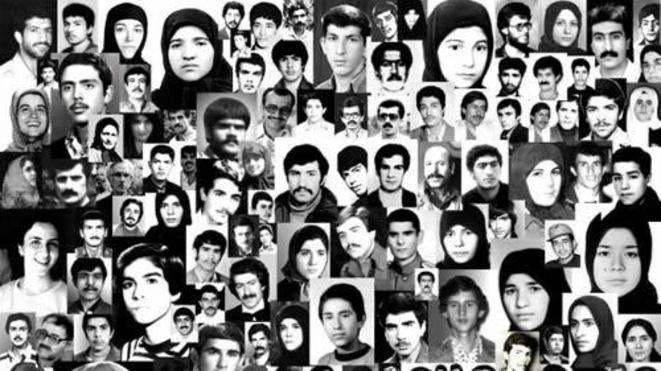 ifmat - The massacre of the MEK by the Iranian regime