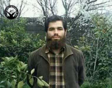 ifmat - Tohid Ghoreishi was sentenced to 16 years in prison