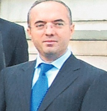 ifmat - Turkish prosecutor Adem ozcan
