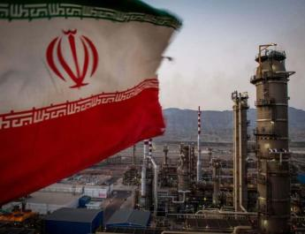 ifmat - US sanctions Chinese shipping companies for Iranian oil dealings