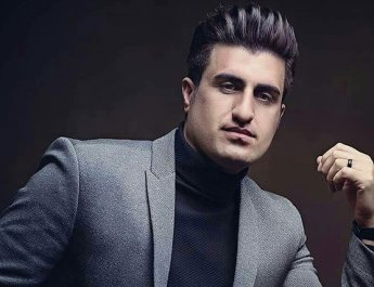 ifmat - An Iranian pop star charged with homosexuality faces possible execution