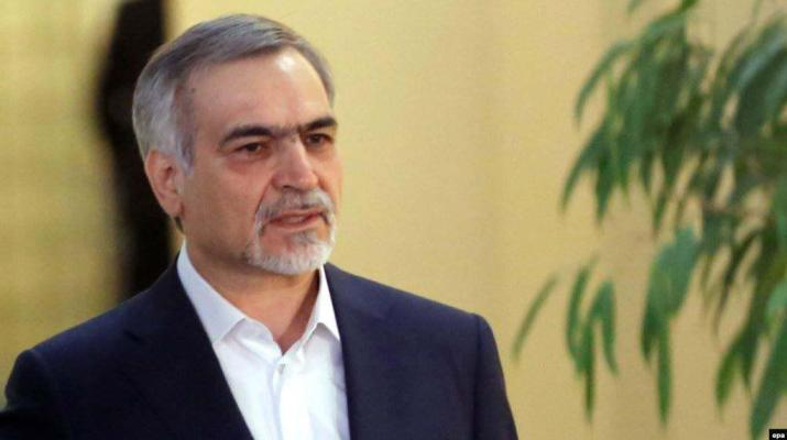ifmat - Brother of Iranian president sentenced to five years for corruption