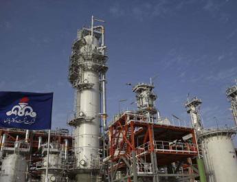 ifmat - China has pulled out of South Pars Natural gas project