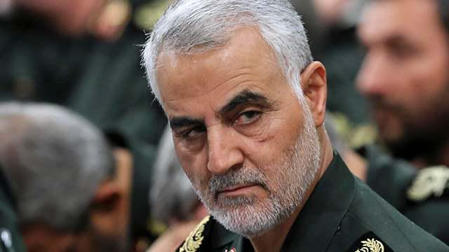 ifmat - Growing concern in Iran over Iraq