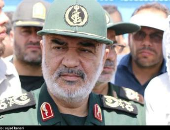 ifmat - IRGC Chief says Iran humiliated enemies in all fronts