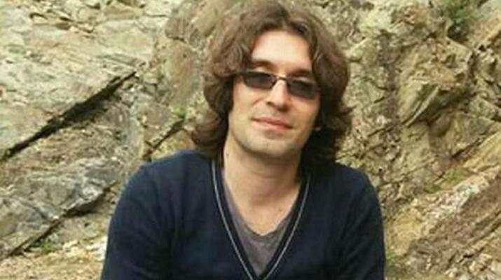 ifmat - Imprisoned civil activist Arash Sadeghi in critical condition