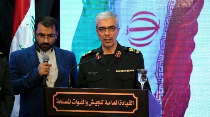 ifmat - Iran admits IRGC role in supporting Houthis