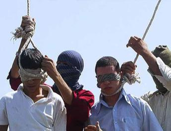 ifmat - Iran executed 7 children last year