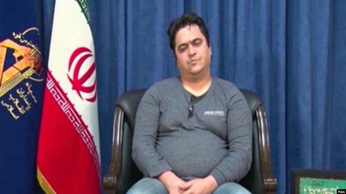 ifmat - Iran lawmakers warn IRGC not to use forced confessions of captured publicist